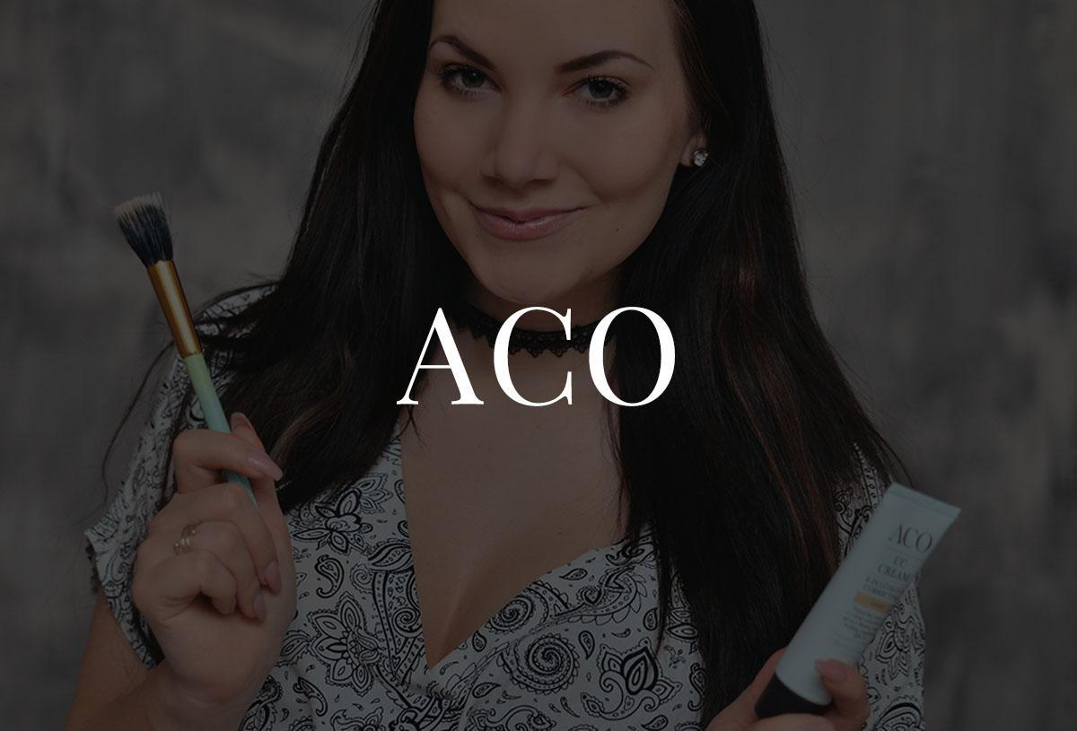 ACO CC Cream