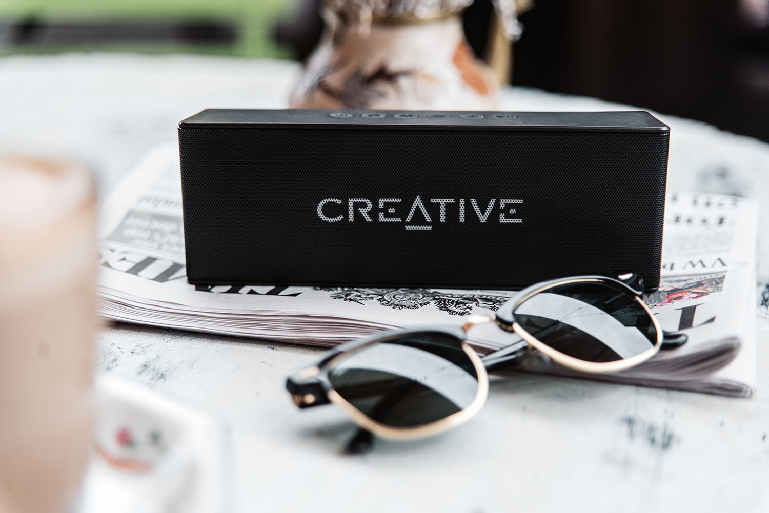 Creative MUVO 2 Bluetooth Speaker