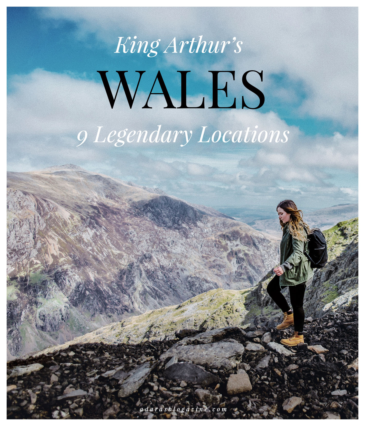 King Arthur: Legend of the Sword - 8 Legendary Places & Filming Locations in Wales
