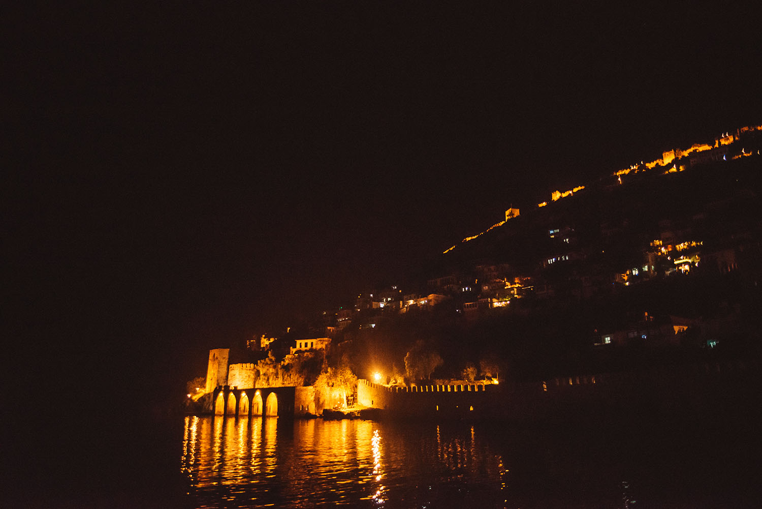 ADARAS Travel Guide to Alanya, Turkey: Things to do & fun ...