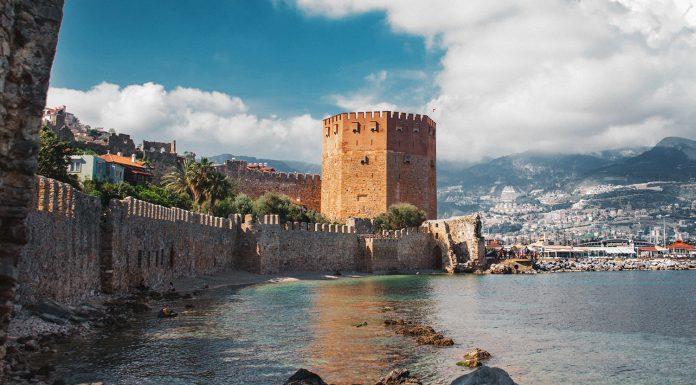 Turkey: Alanya Travel Guide
