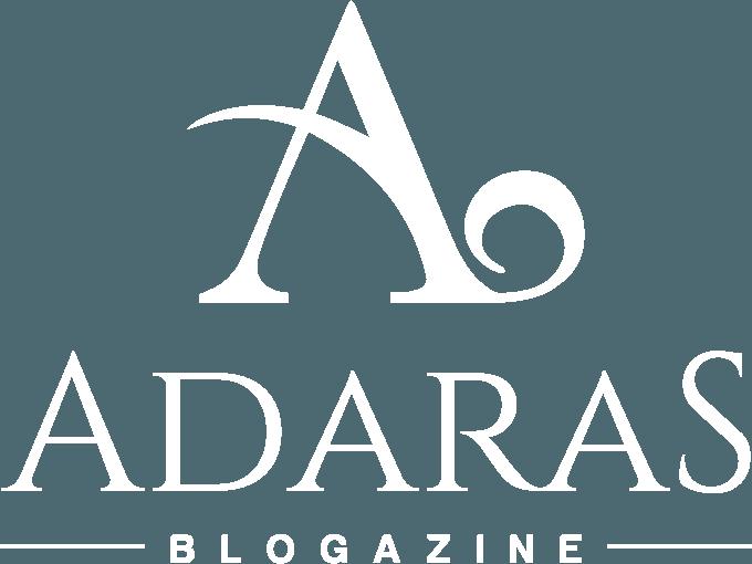 Adaras Blogazine – Logotyp
