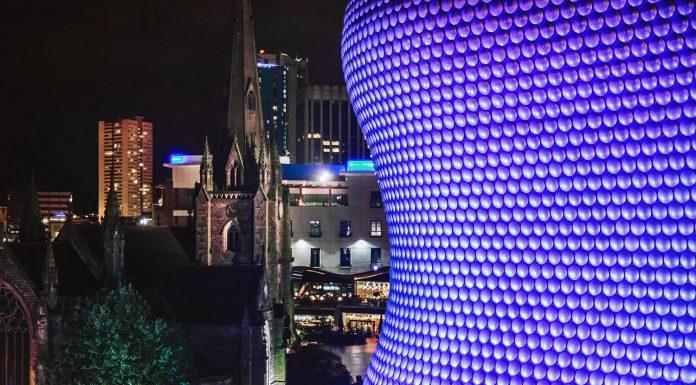 Weekend Guide: Reasons to Visit Birmingham