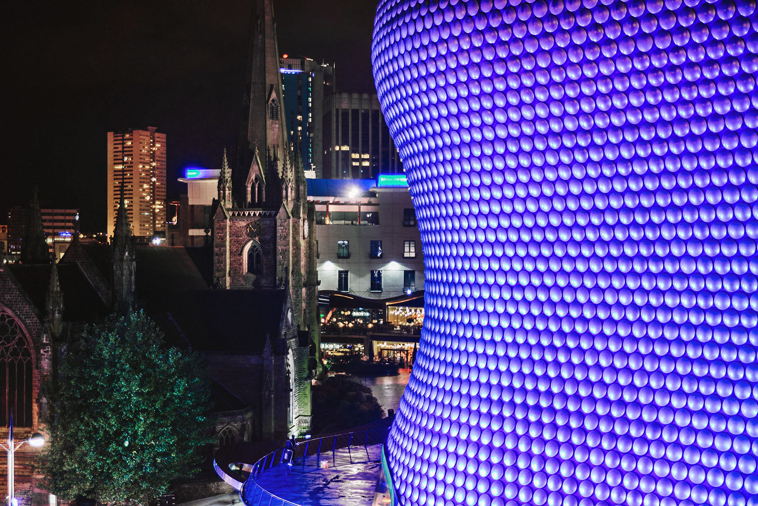 2f6e1035a190 12 Reasons Why You Need to Visit Birmingham ⋆ ADARAS Blogazine