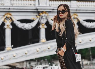 Travel in Style - Comfy Outfit Ideas