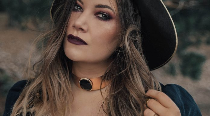 6 Easy Halloween Makeup Ideas