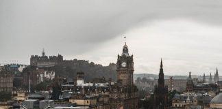 GUIDE: Harry Potter Places in Edinburgh, Scotland