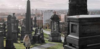 Adaras at Necropolis, Glasgow, Scotland