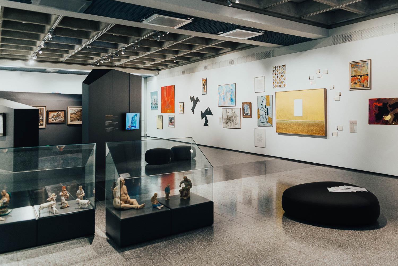 Ålands Konstmuseum - Saker att göra på Åland