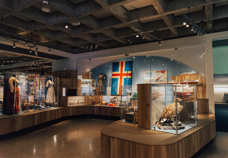 Ålands kulturhistoriska museum, Saker att Göra på Åland