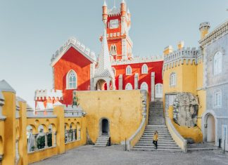 Adaras Travel Guide to Sintra, Portugal