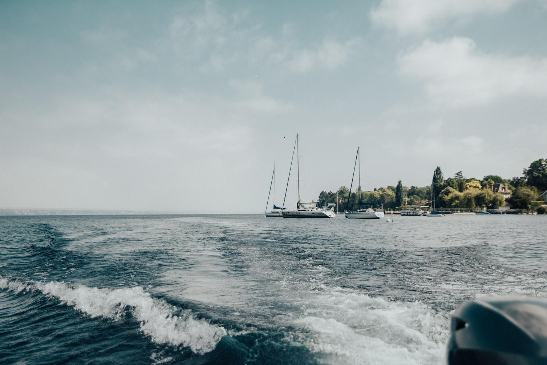 Lake Geneva Boat Tour - Things To Do