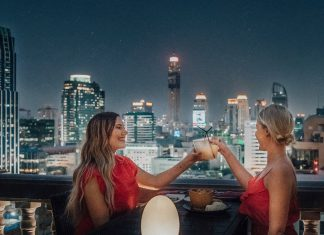 GUIDE: Where to Eat in Bangkok, Thailand