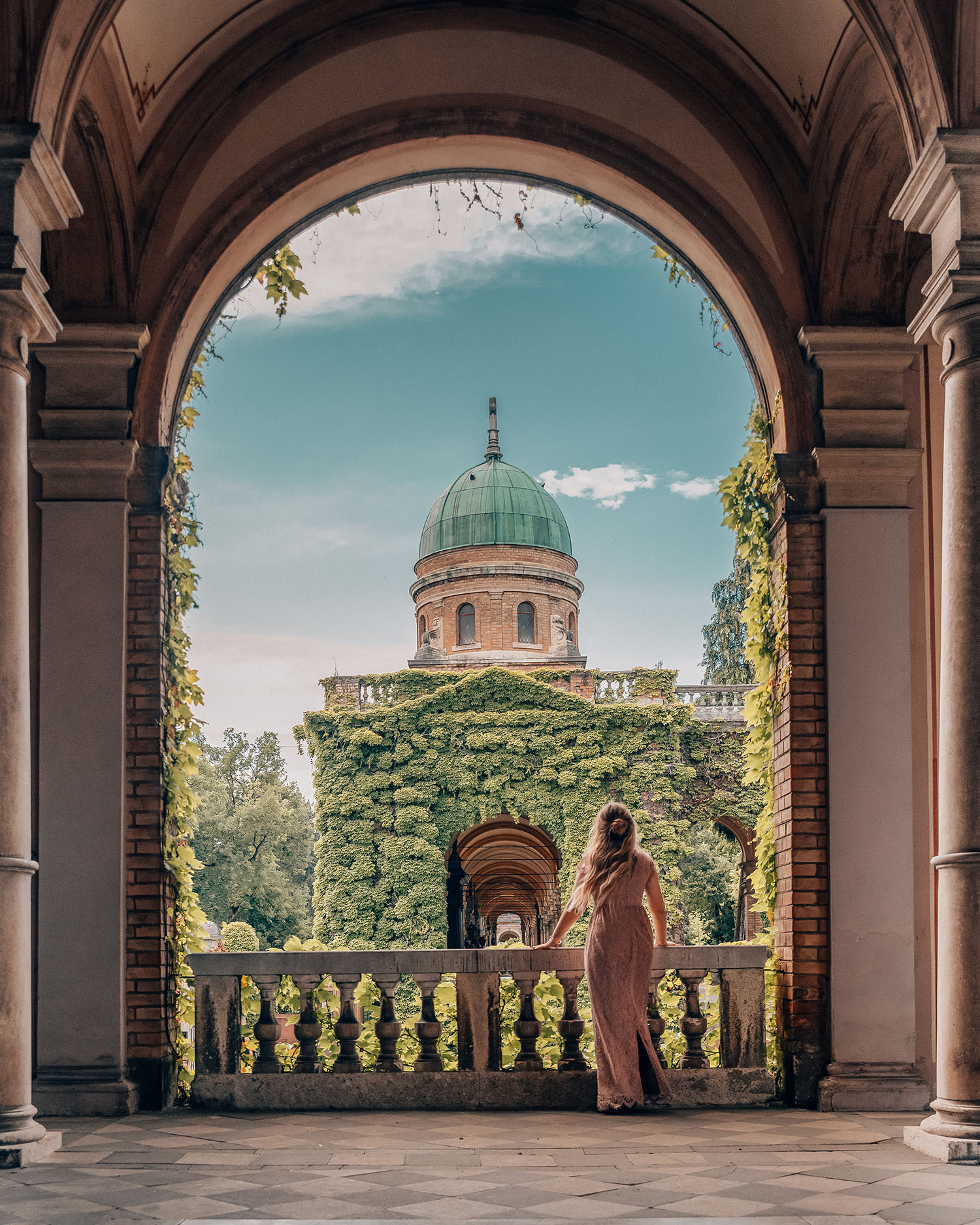 Things to do in Zagreb, Croatia: Visit the beautiful Mirogoj Cemetery