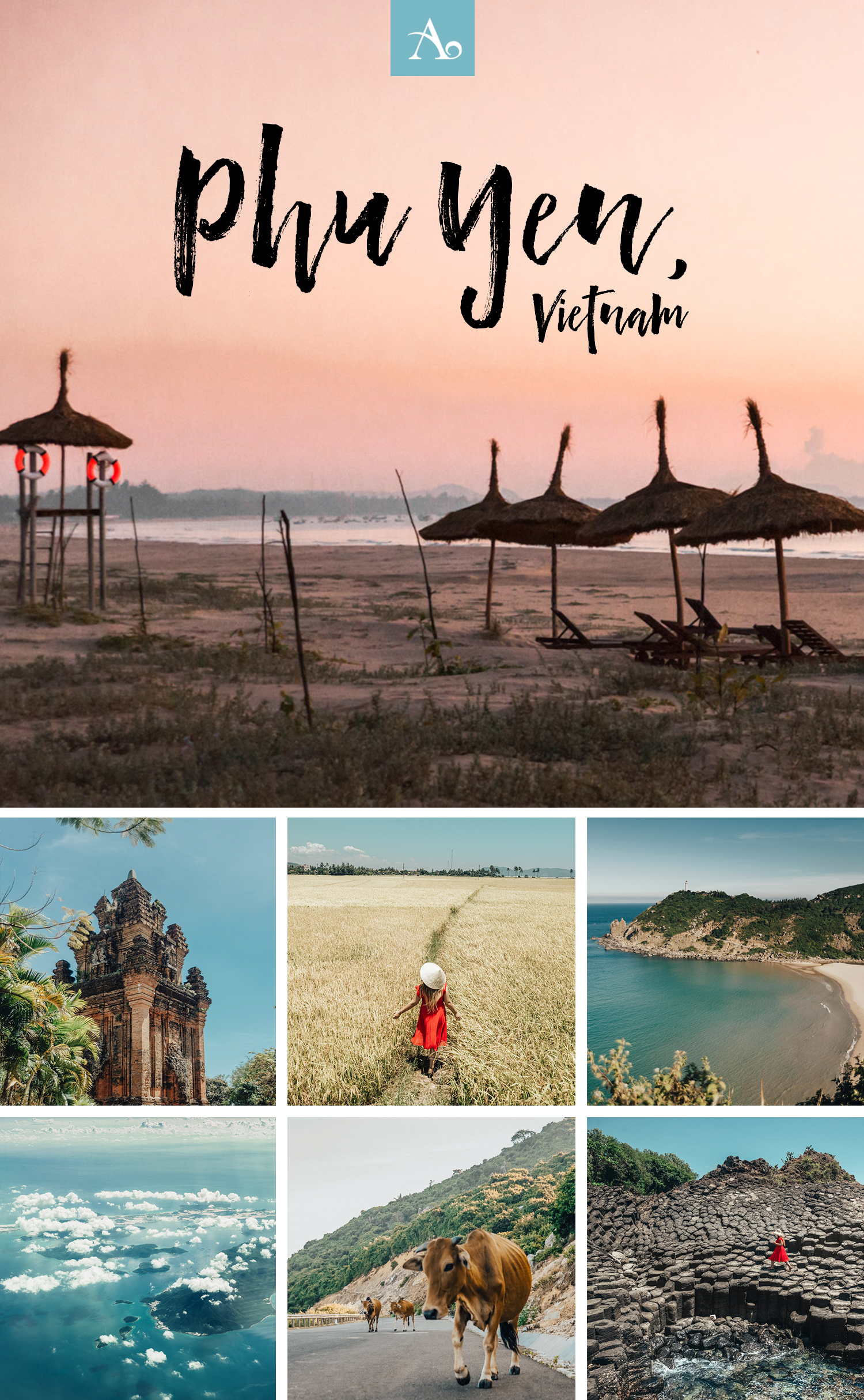 13 Awesome Reasons to Visit Phu Yen, Vietnam