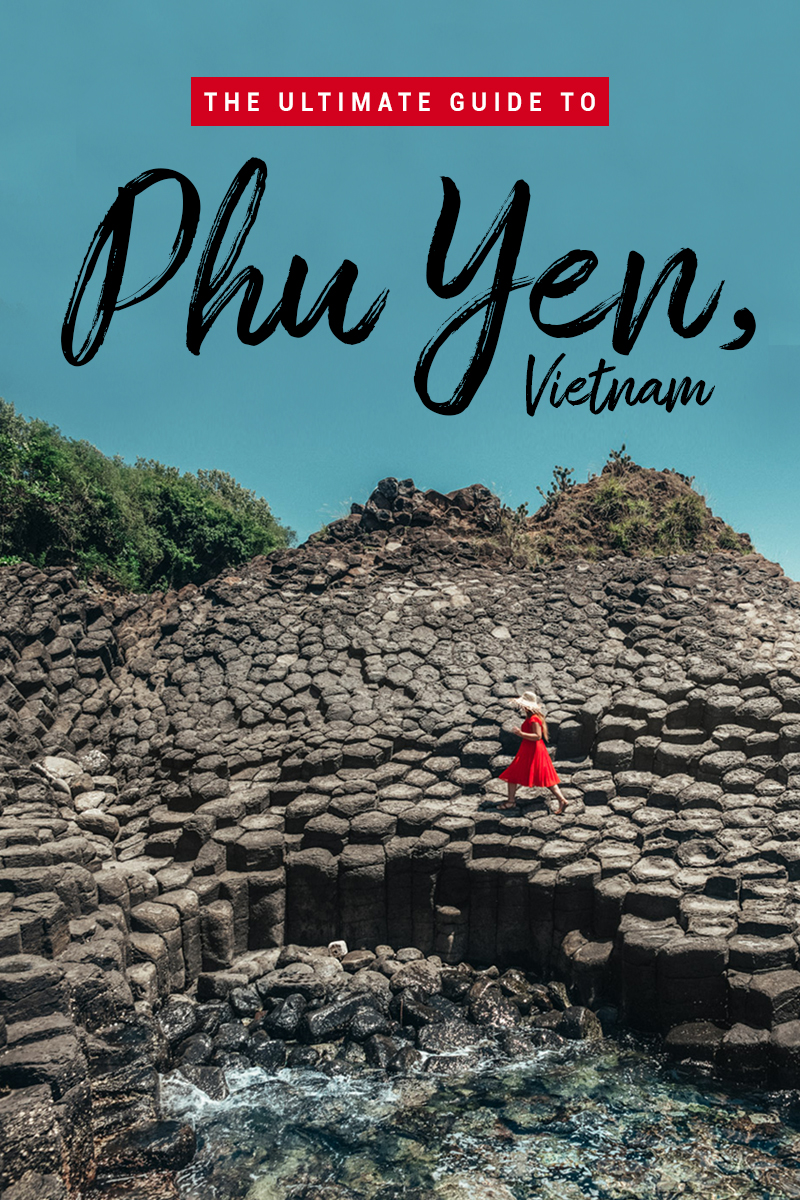 The Ultimate Guide to Phu Yen, Vietnam