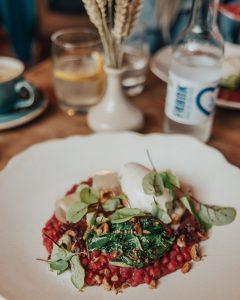 Acorn Michelin Restaurant - Best Vegan Restaurant in Bath