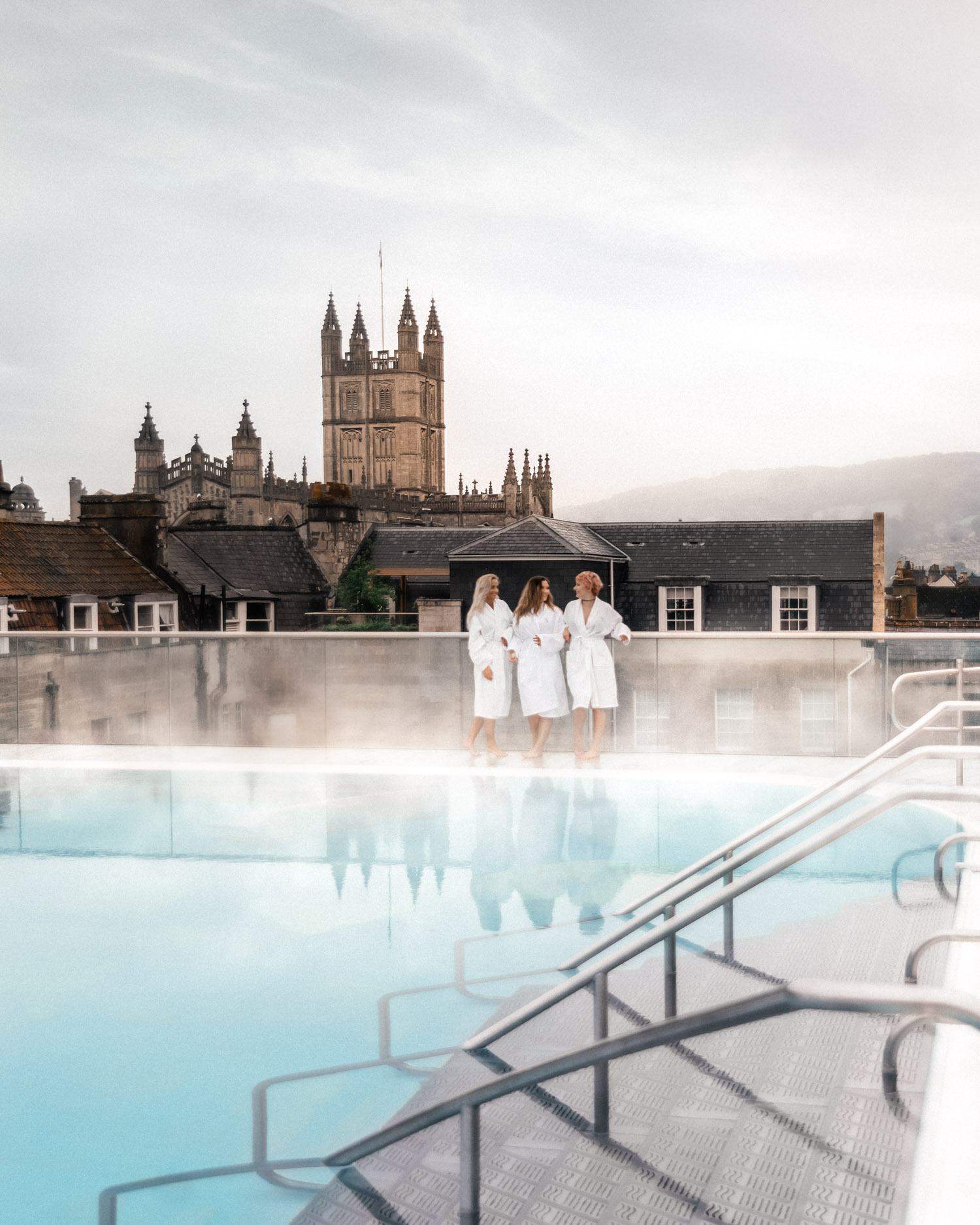 Thermae Bath Spa, Things to Do in Bath, England
