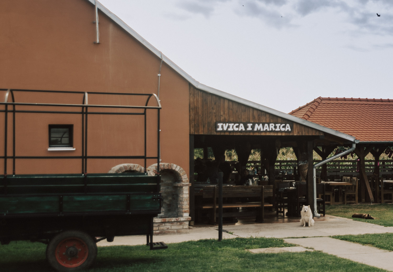 Boende i Slavonien | Ivica i Marica