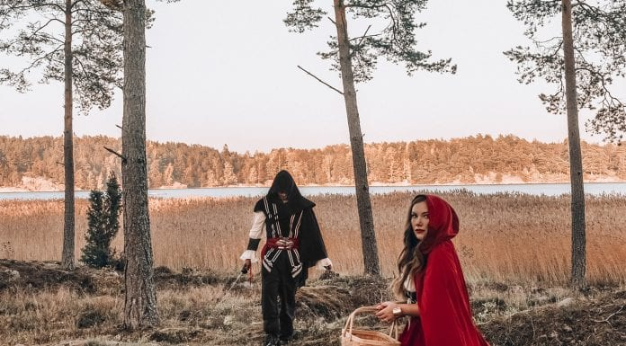 Snyggaste maskeraddräkterna 2018 - Vår topplista inför Halloween!