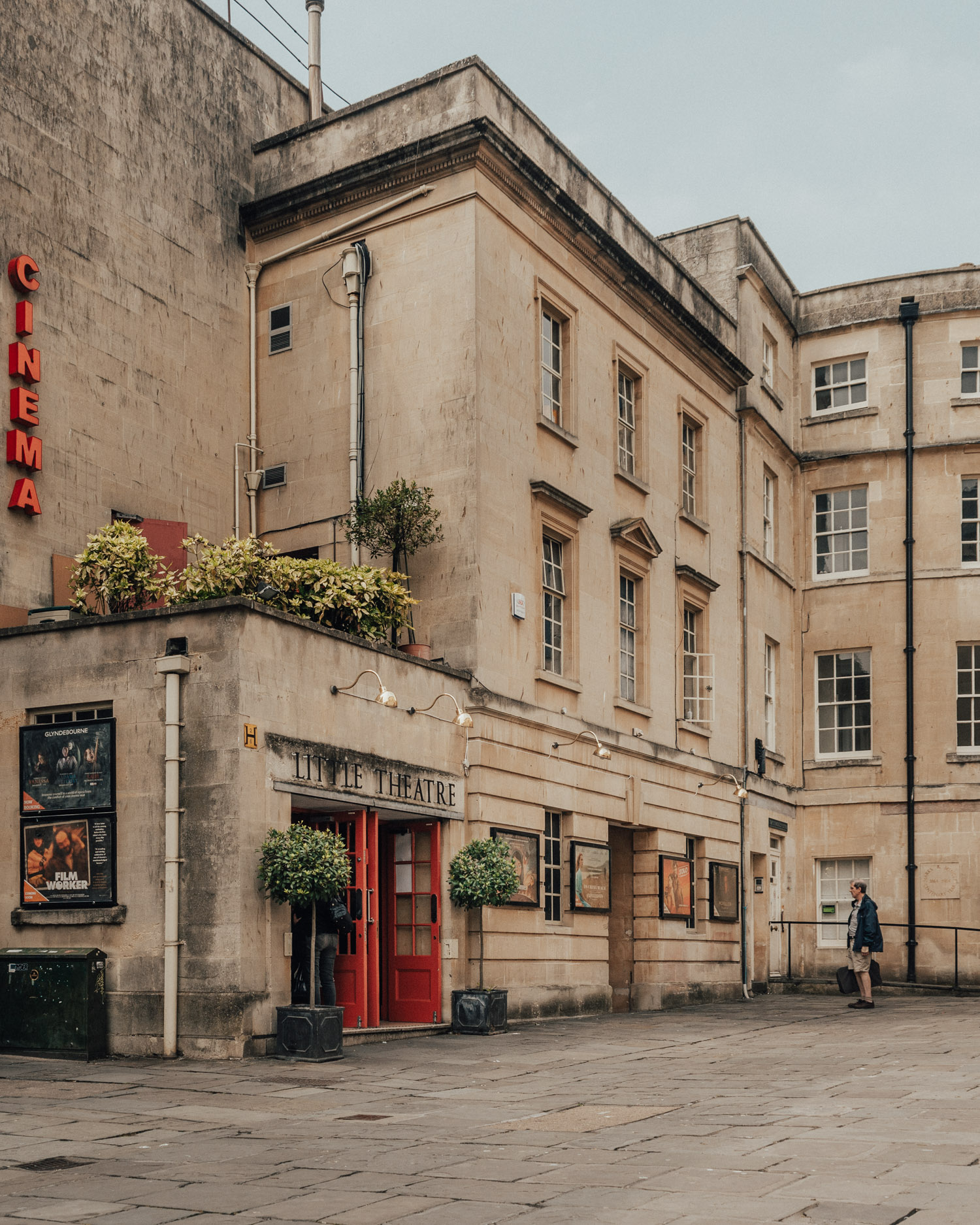 A Weekend in Bath, Somerset: A 48-Hour Itinerary