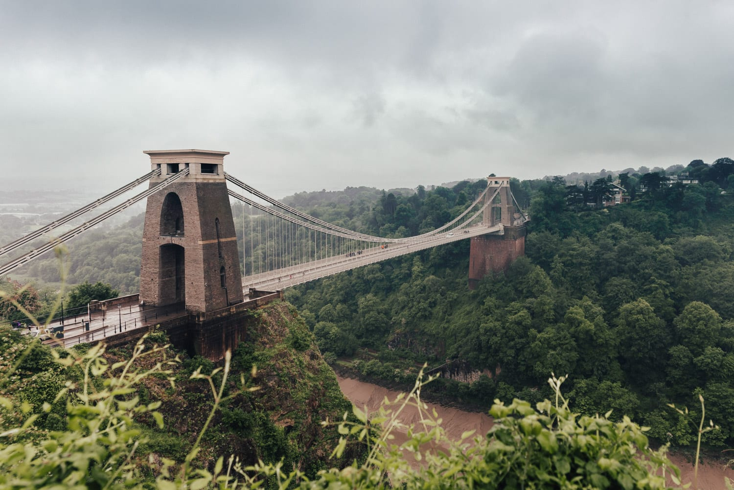 Clifton Suspension Bridge | A Quick Guide to Bristol