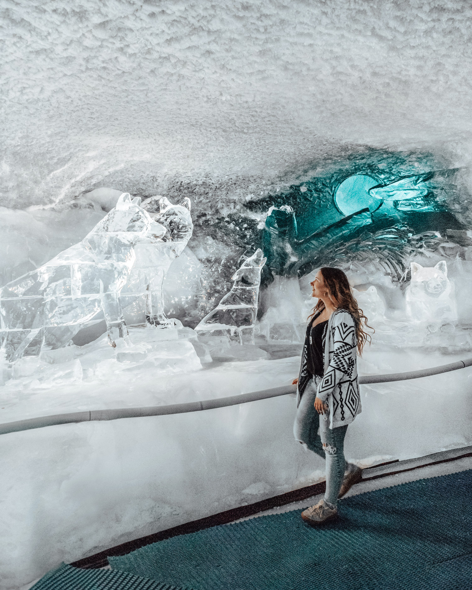 Glacier Palace | Things to Do in Zermatt, Switzerland