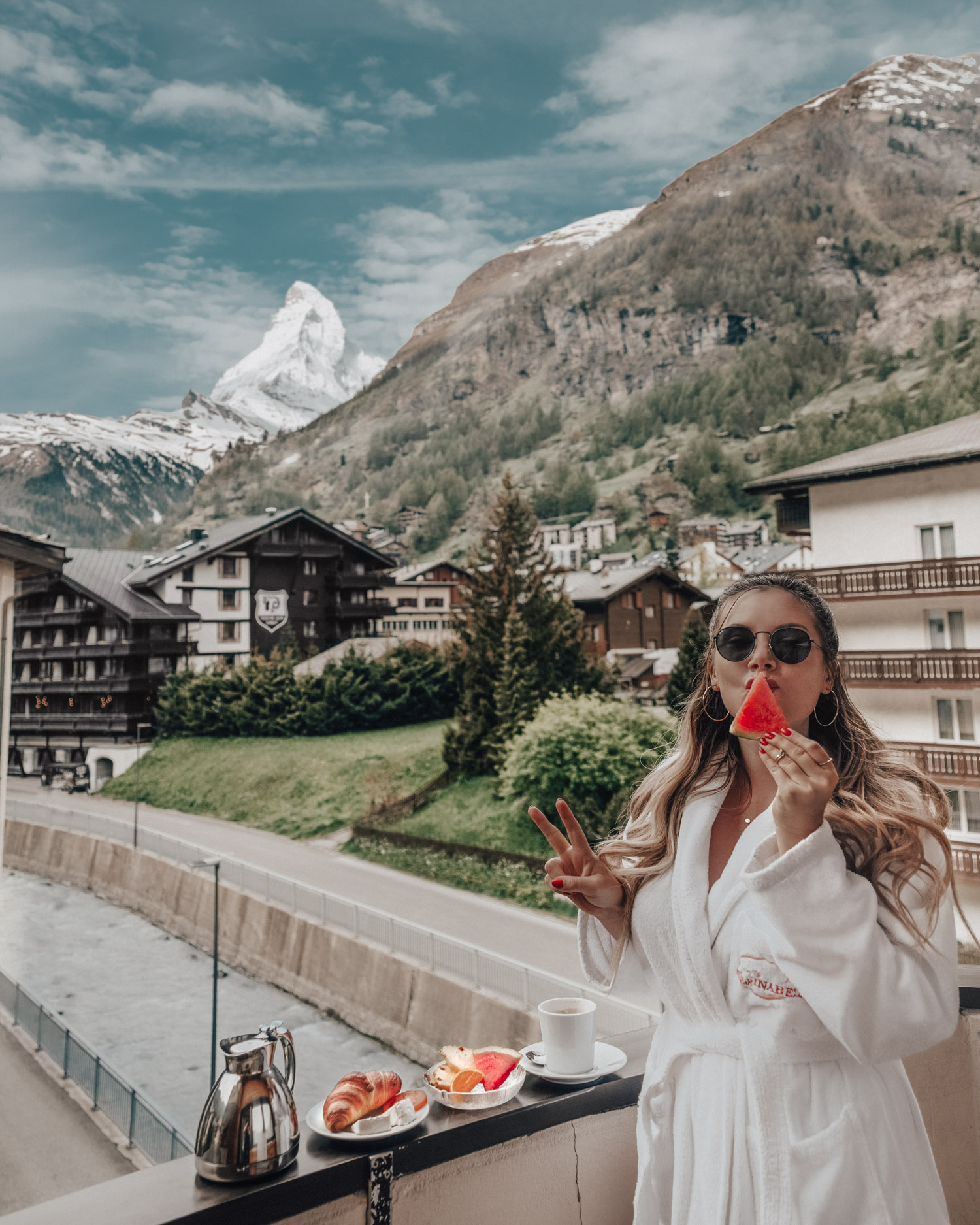 Hotel La Ginabelle | Accommodation in Zermatt