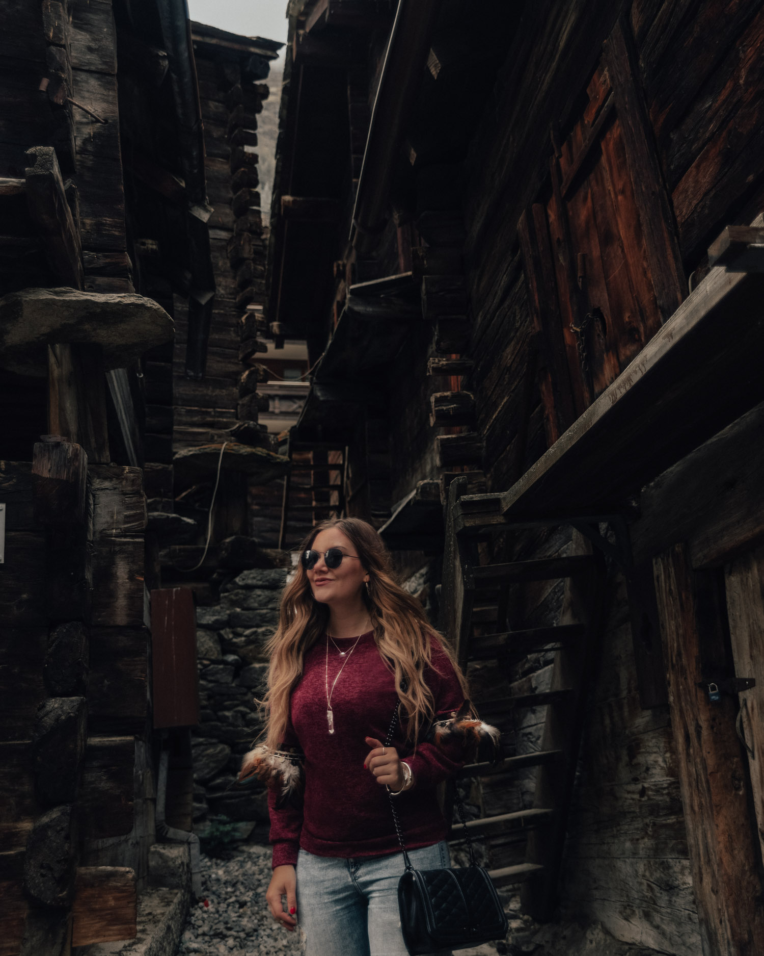 Things to do in Zermatt | Stroll through the old town