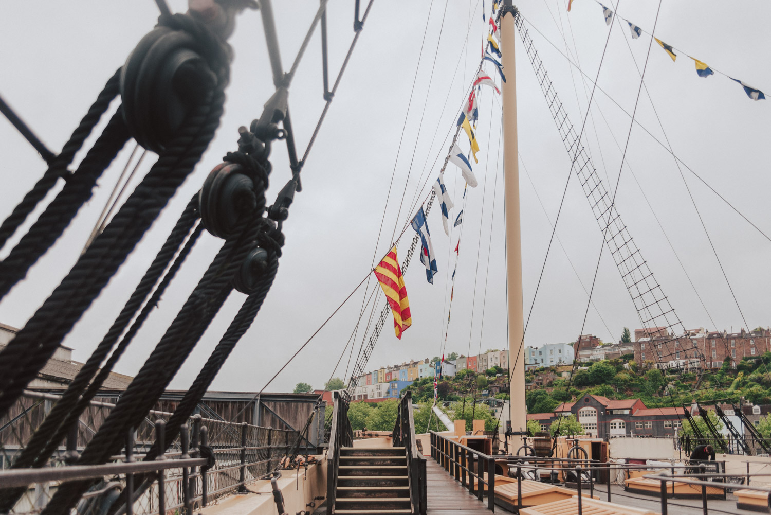 SS Great Britain | Guide to Bristol