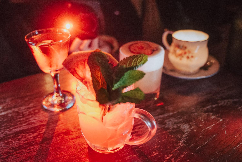Bar in Bristol |The Milk Thistle