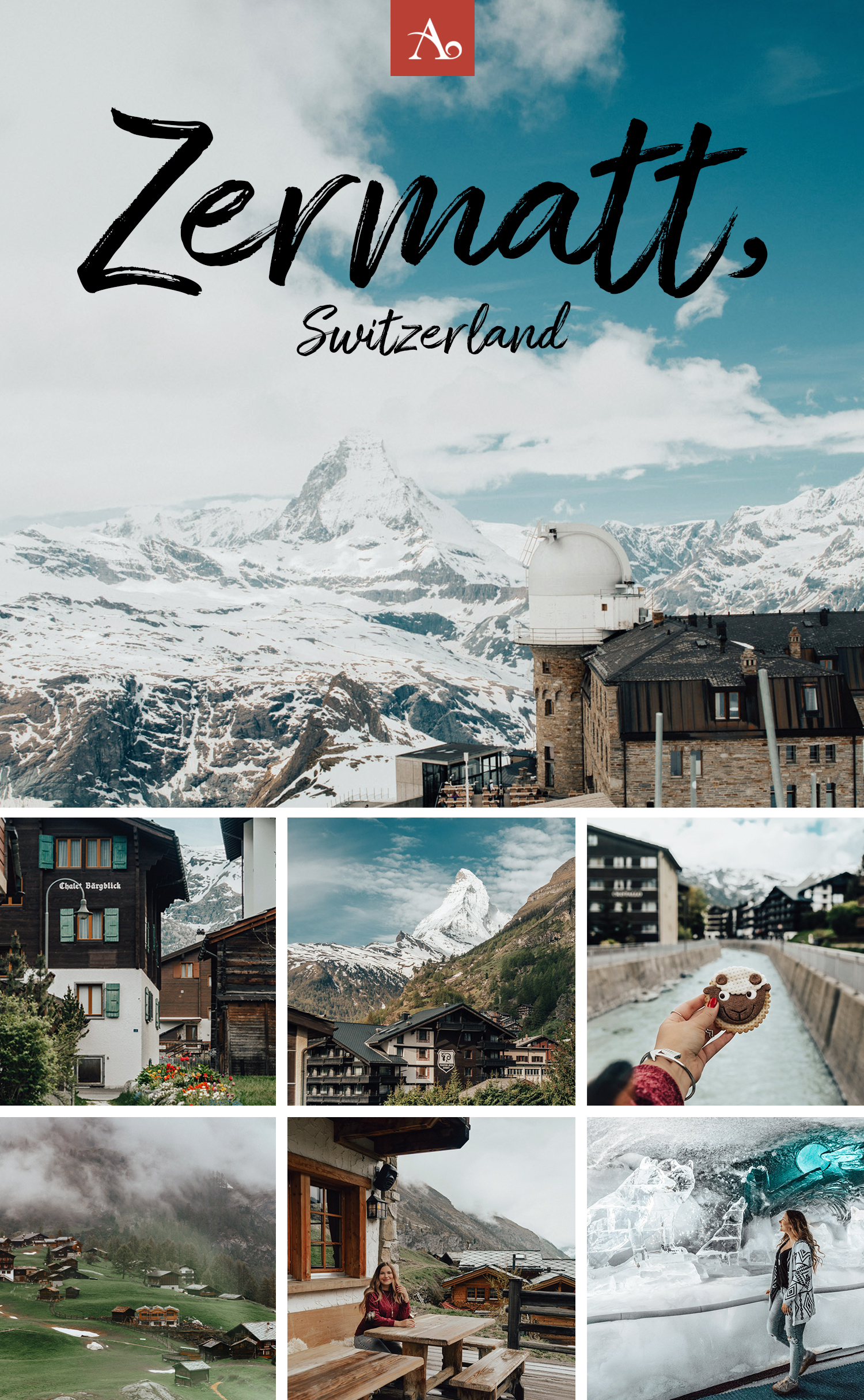 Things to Do in Zermatt, Switzerland
