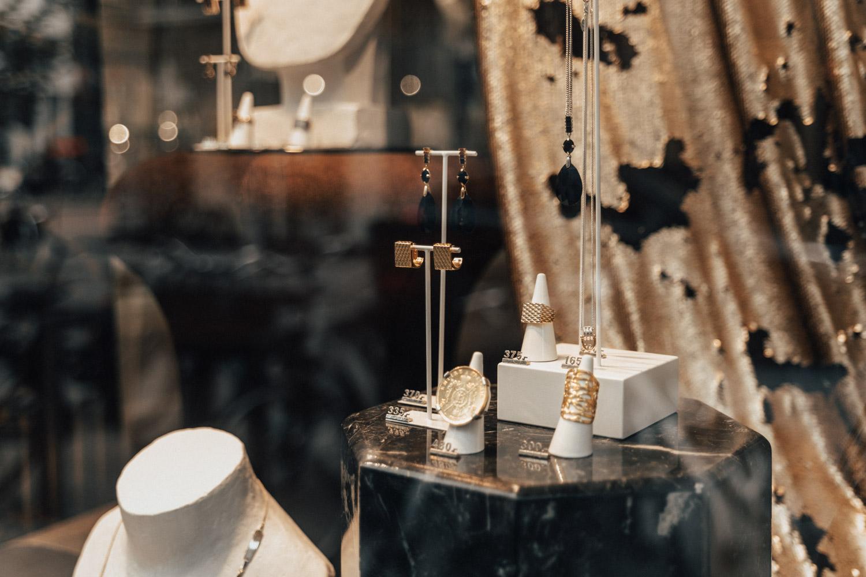 Jewelry, Antwerp, Belgium