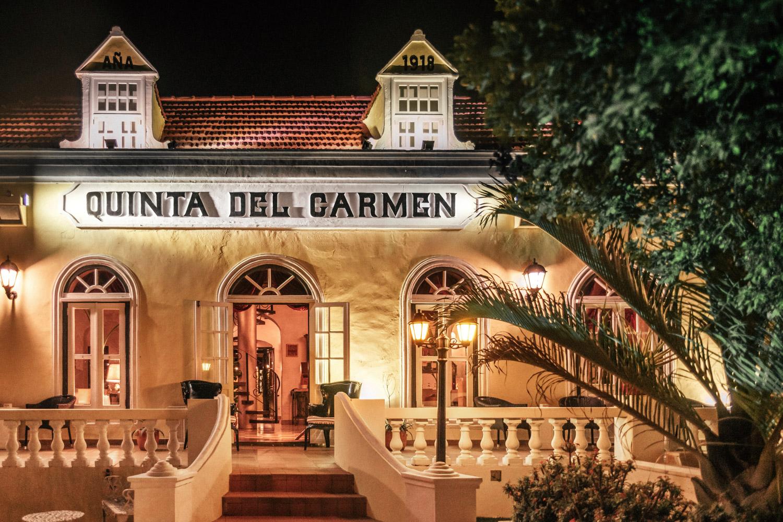 Quinta Del Carmen |The Ultimate Aruba Travel Guide