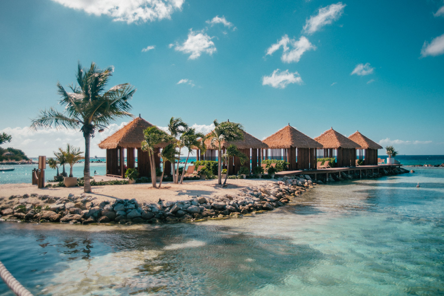 Renaissance Private Island | The Ultimate Aruba Travel Guide