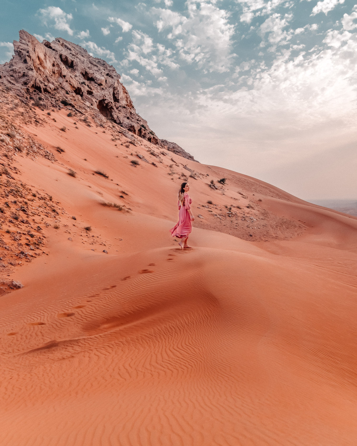 Mleiha Desert - Things to do in Sharjah, UAE