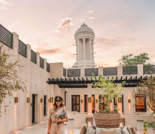 Al Bait Sharjah Hotel Review