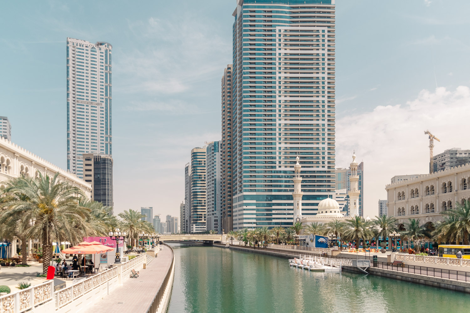 Al Qasba | Things to Do in Sharjah