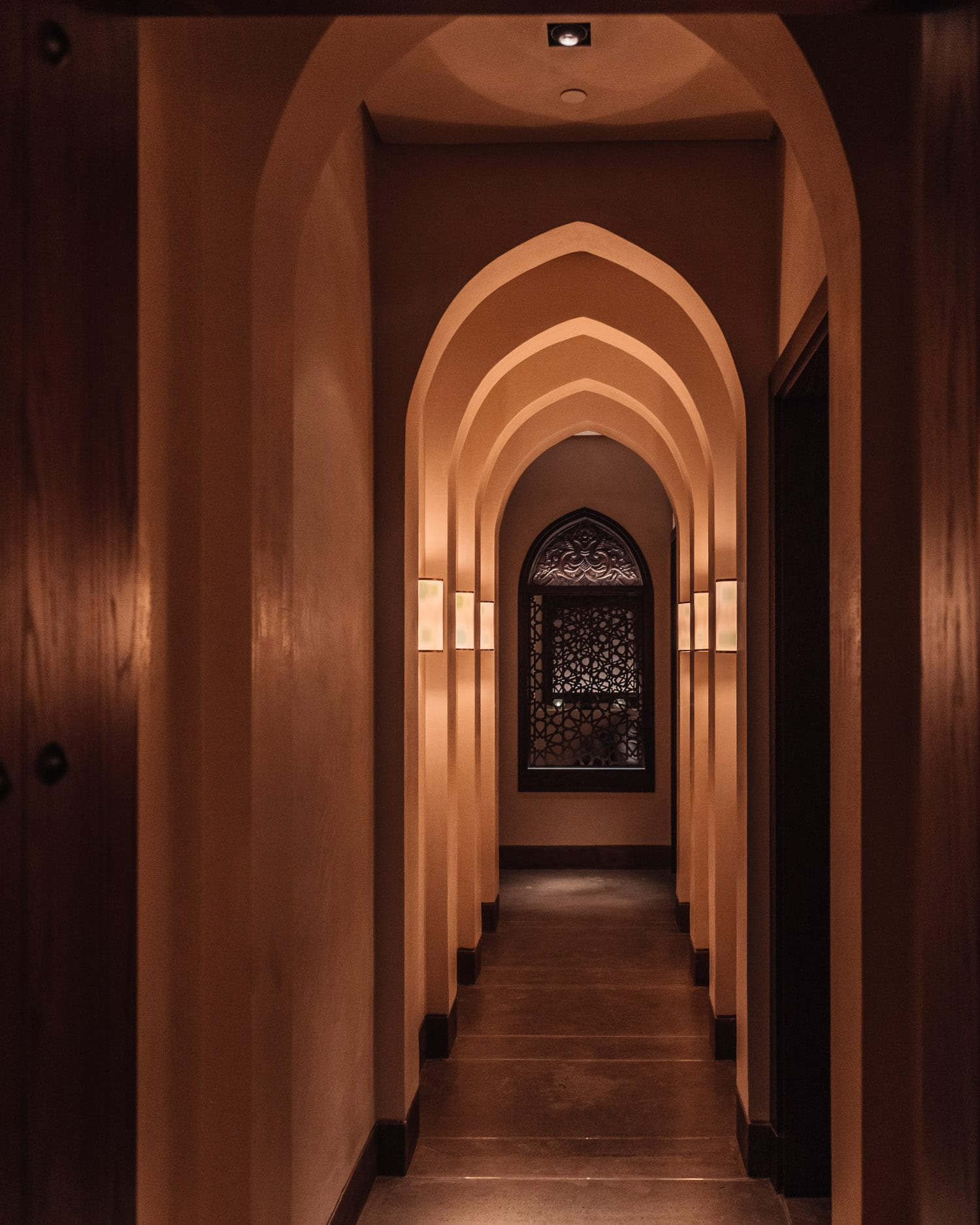 Luxury Spa & Wellness at Al Bait Sharjah