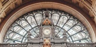 Antwerpen-Centraal Railway Station |Things to Do in Antwerp, Belgium