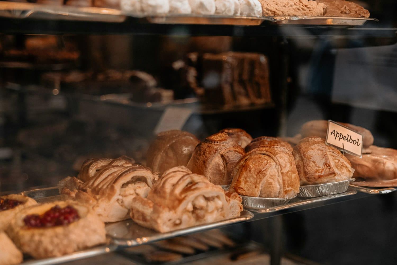 Goossens Bakery in Antwerp, Belgium
