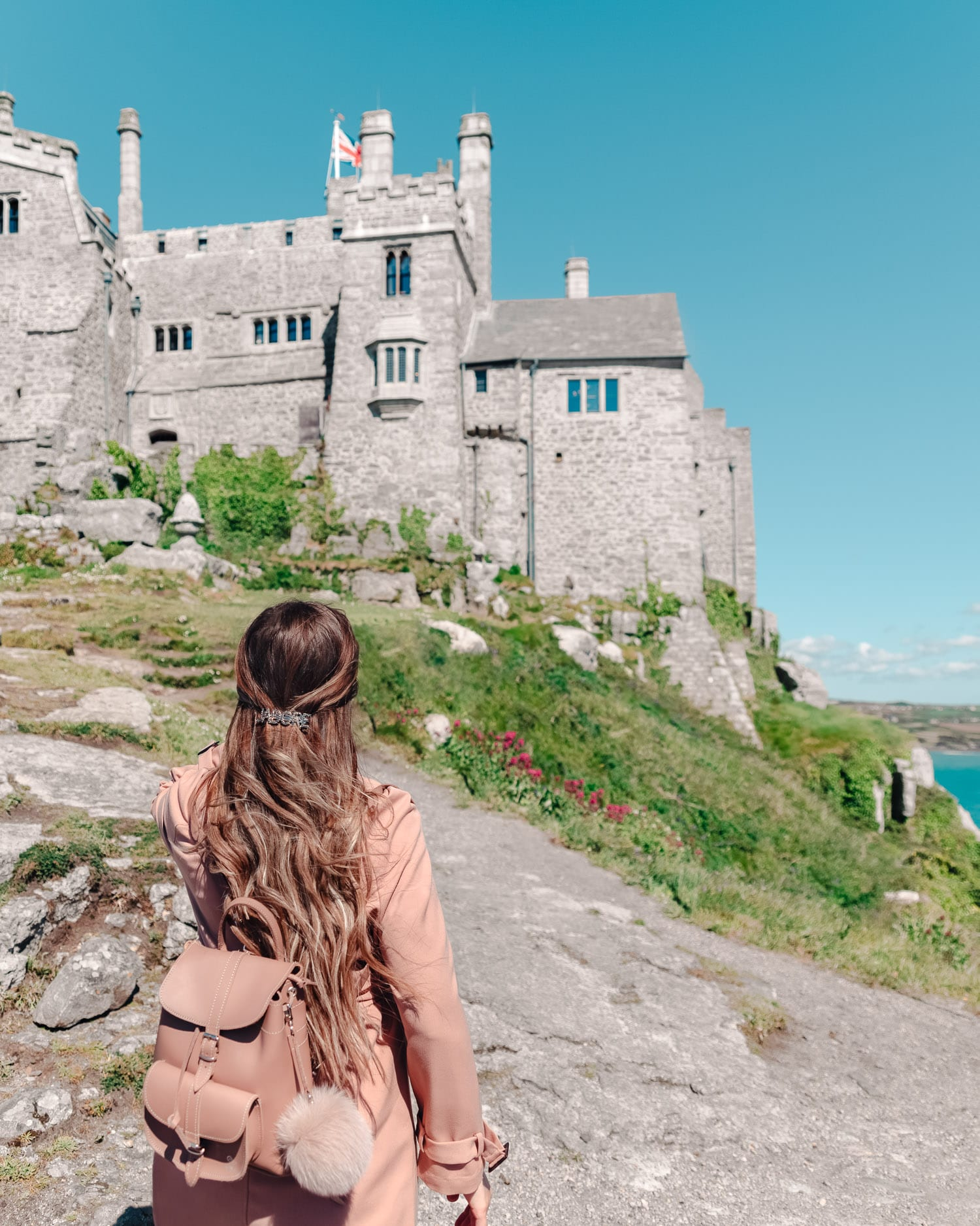 St. Michael's Mount | Castle in Cornwall, Great Britain