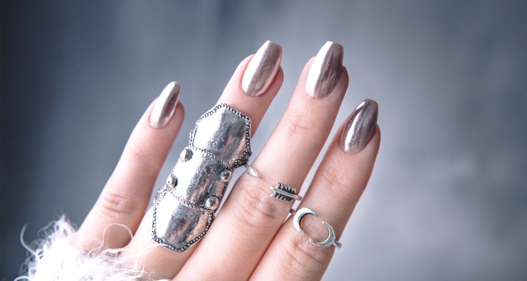 Chrome Nails How To Do It At Home In 6 Easy Steps
