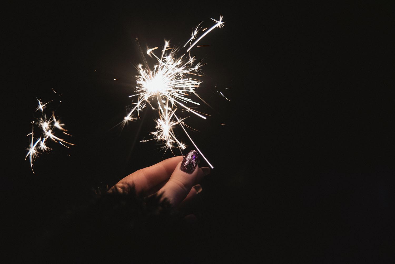 Nyårslöften - New Year's Resolutions 2017