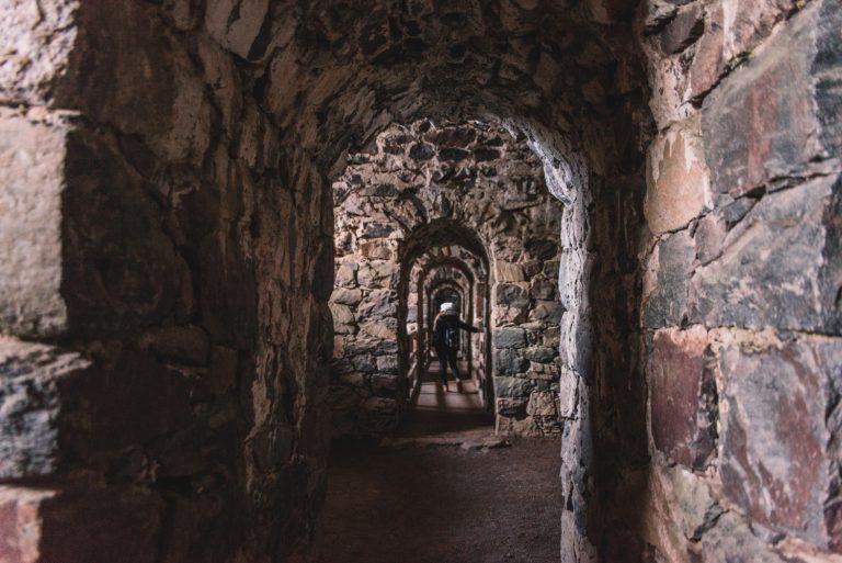 Suomenlinna – Visiting the UNESCO World Heritage Site in Helsinki