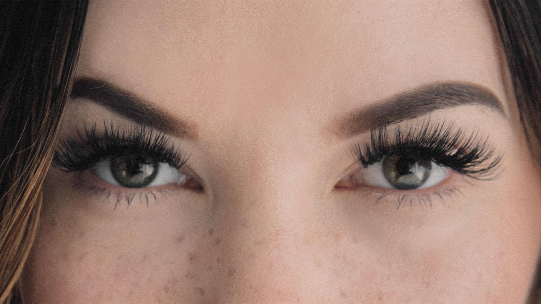 After Eyelash Extensions - Efter Ögonfransförlängning