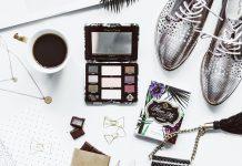 How to create the perfect flatlay for instagram - Så fotar du flatlays!
