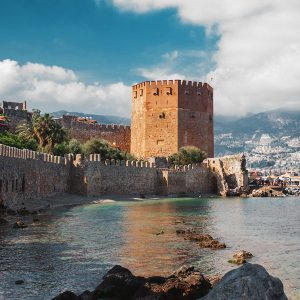 ADARAS guide to Alanya – Attractions & Adventures in the Turkish Riviera