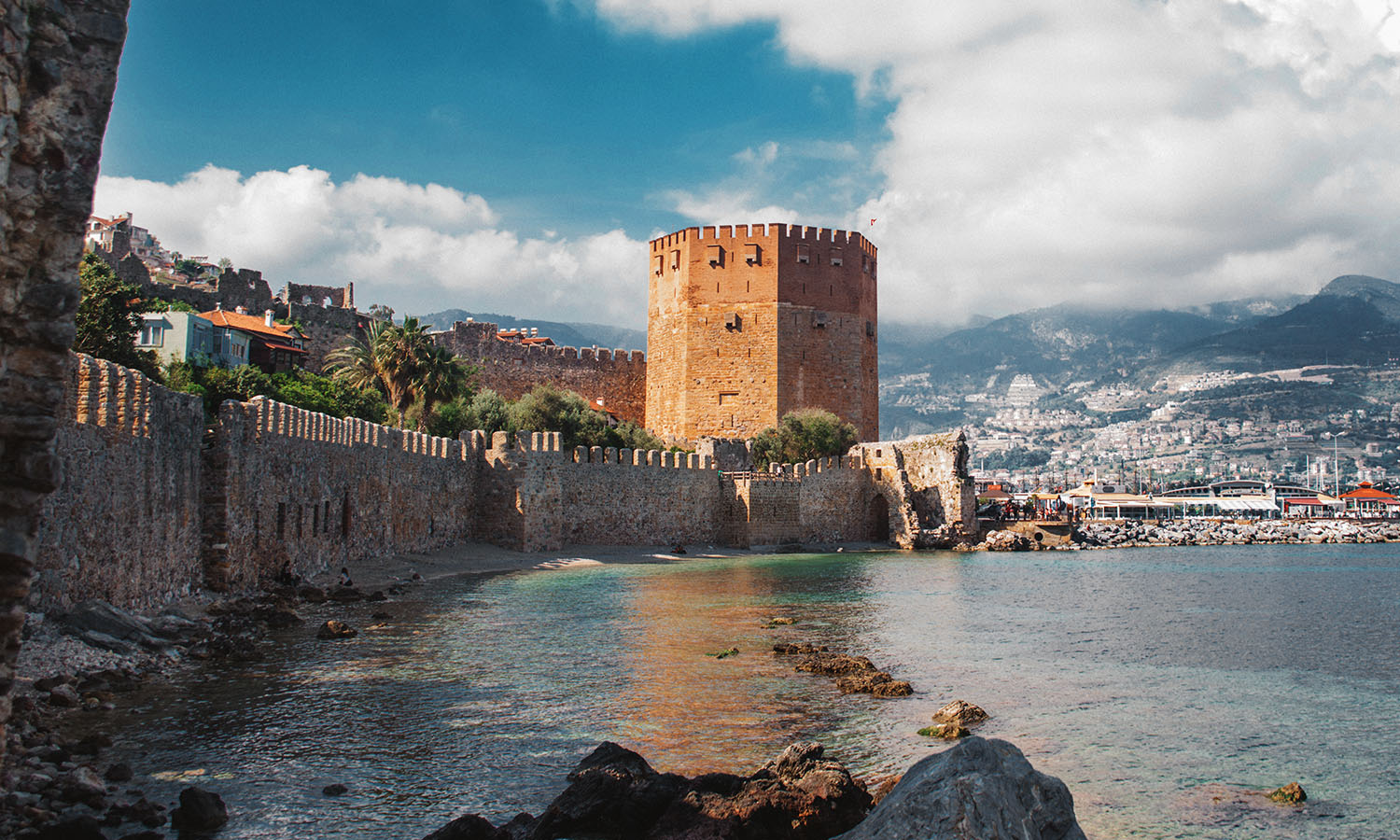 Adaras Travel Guide To Alanya Turkey Things To Do Amp Fun