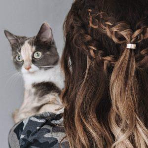 Tutorial: Khaleesi Hairstyle with Braids – in 6 Simple Steps